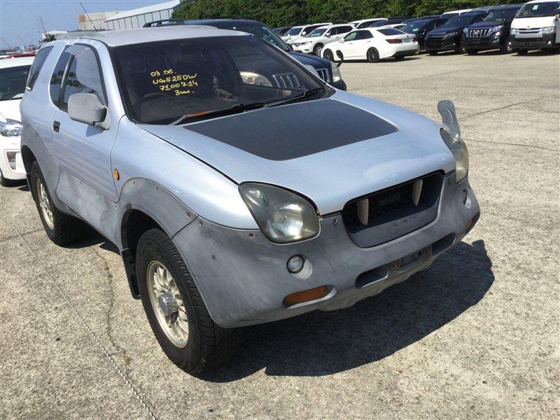 Автомобиль ISUZU VEHICROSS UGS25DW 6VD1 1997 года в разбор