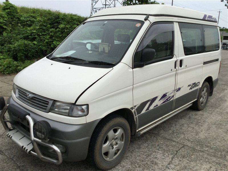 Автомобиль MAZDA BONGO FRIENDEE SGL5 WLT 1996 года в разбор