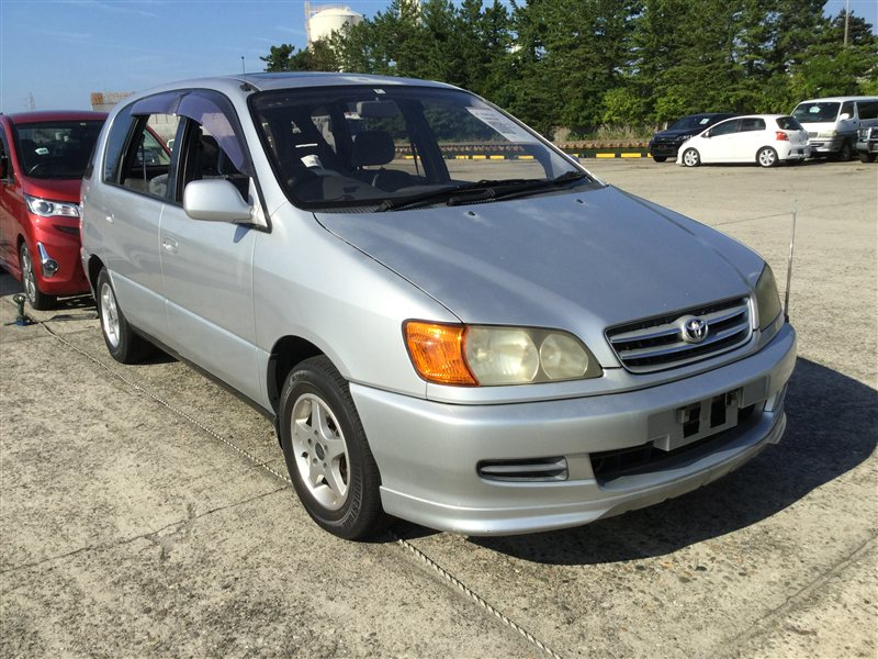 Автомобиль TOYOTA IPSUM CXM10, SXM10, SXM15 3CTE 1998 года в разбор