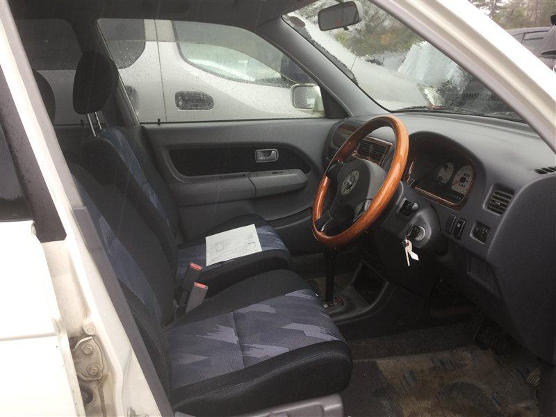 Автомобиль DAIHATSU PYZAR G301G, G303G, G311G HDEP 2000 года в разбор