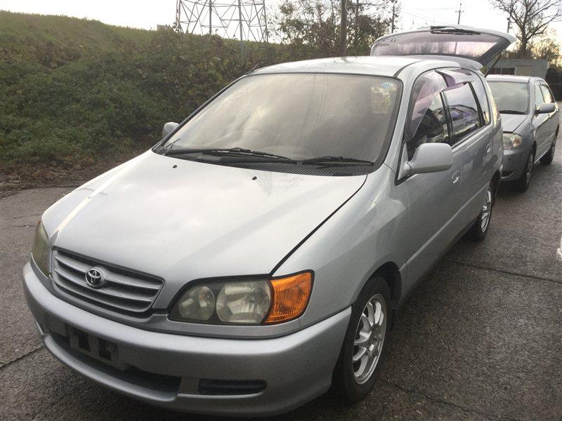 Автомобиль TOYOTA IPSUM CXM10, SXM10, SXM15 3CTE 1999 года в разбор