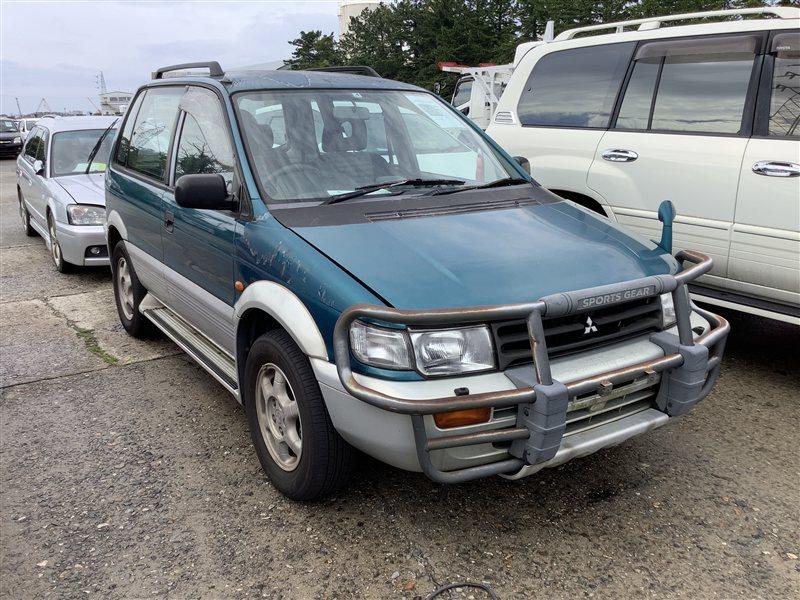 Автомобиль MITSUBISHI RVR N23WG, N28WG, N21WG 4G63 1995 года в разбор