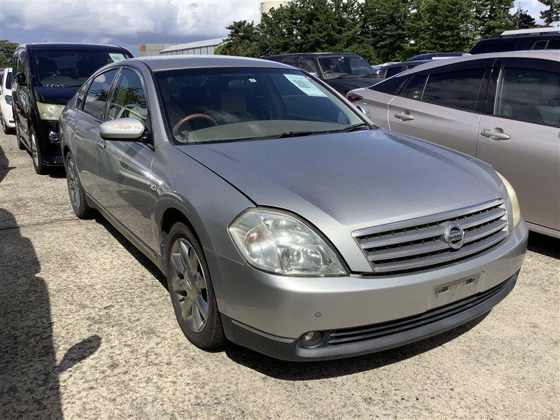 Автомобиль NISSAN TEANA PJ31, TNJ31, J31 VQ35DE 2005 года в разбор