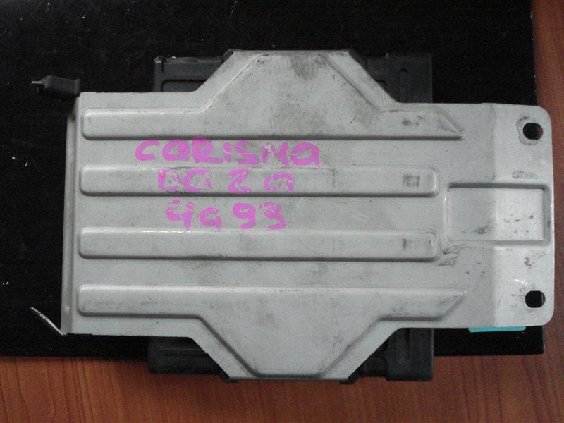 Блок управления автоматом Mitsubishi Carisma DA2A 4G93