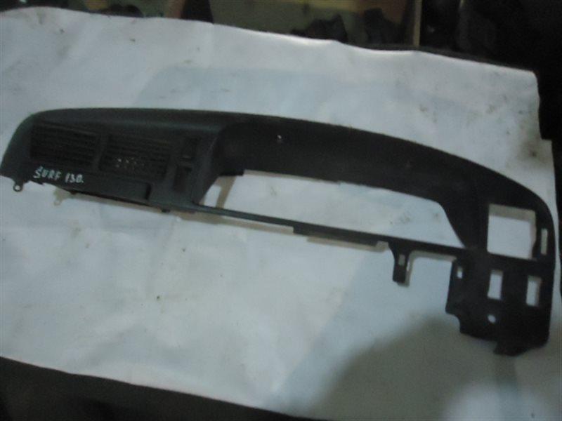 Консоль под спидометр Toyota Surf LN130