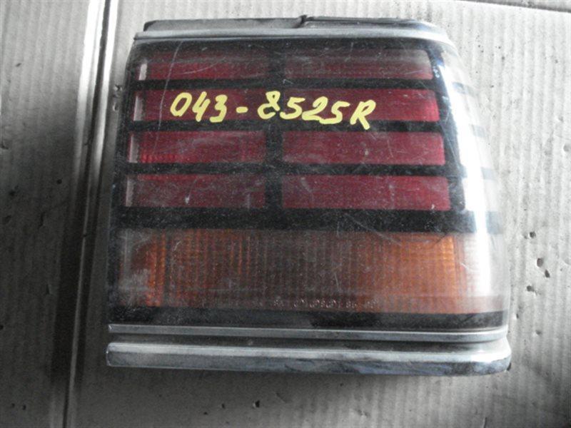 Стоп Mitsubishi Galant задний правый