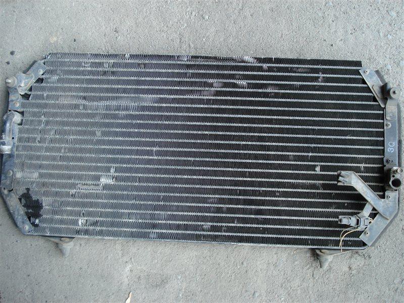 Радиатор кондиционера Toyota Vista SV42 3S-FE
