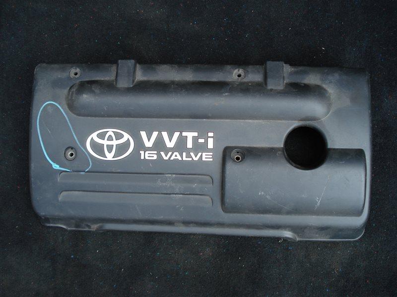 Крышка двигателя Toyota