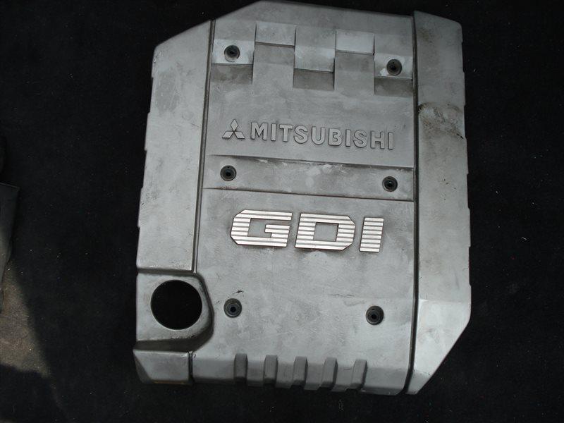 Крышка двигателя Mitsubishi Diamante F36A 6G72