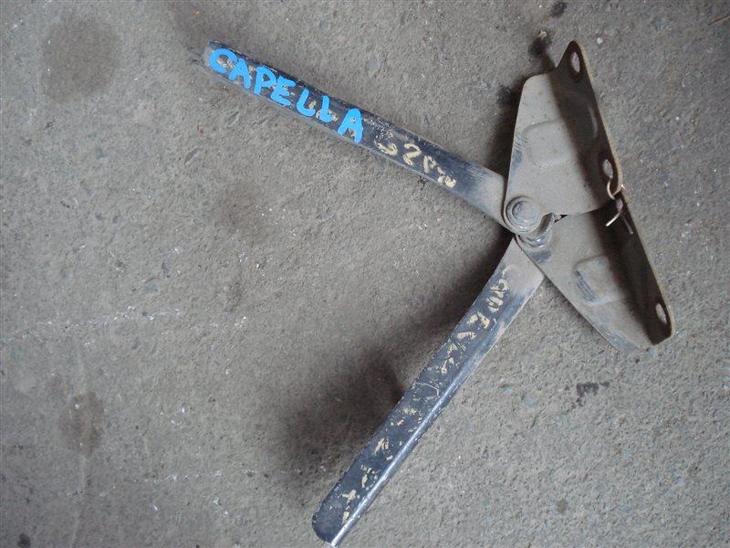 Крепление капота Mazda Capella