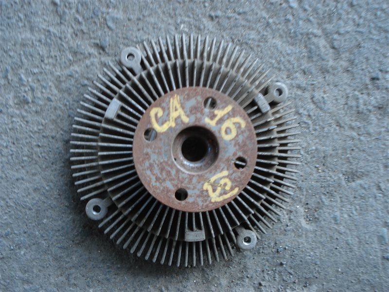 Вязкомуфта Nissan CA16
