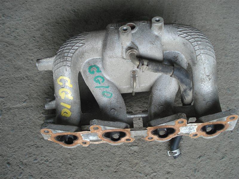 Коллектор впускной Nissan March K11 CG10DE