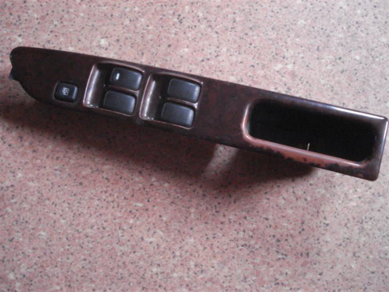 Блок управления стеклами Mitsubishi Dion CR9W 4G63 передний правый