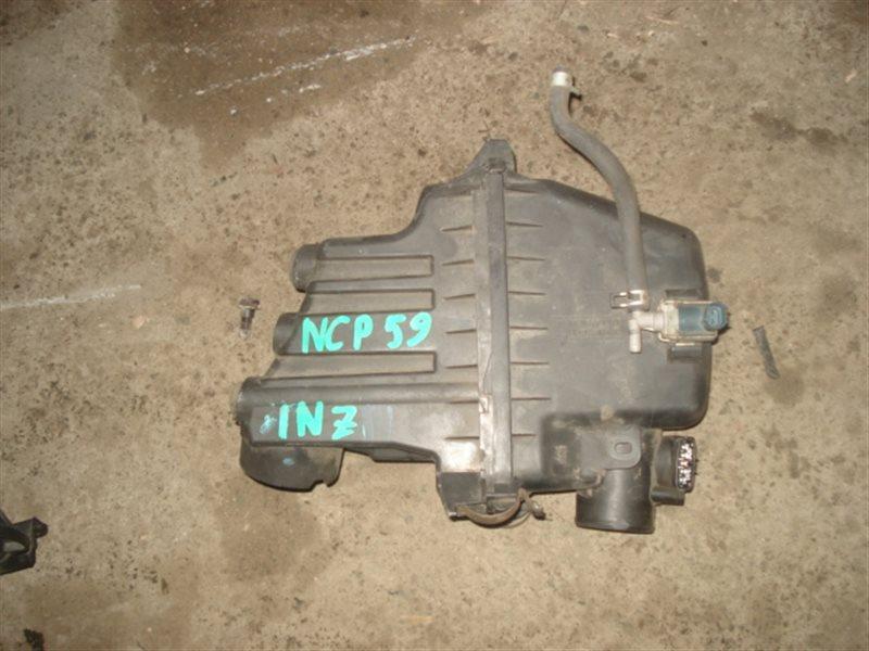 Корпус воздушного фильтра Toyota Succeed NCP59 1NZ-FE