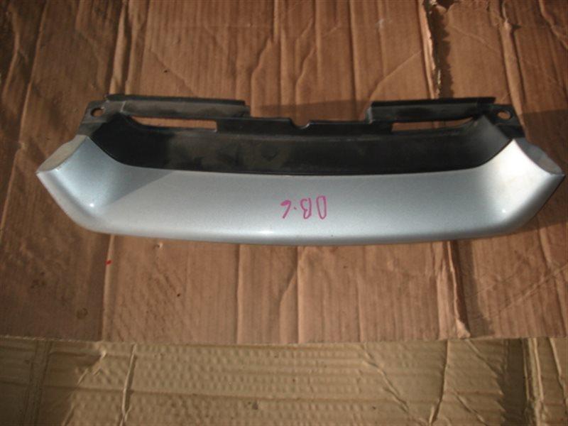 Решетка радиатора Honda Integra DB6 1997