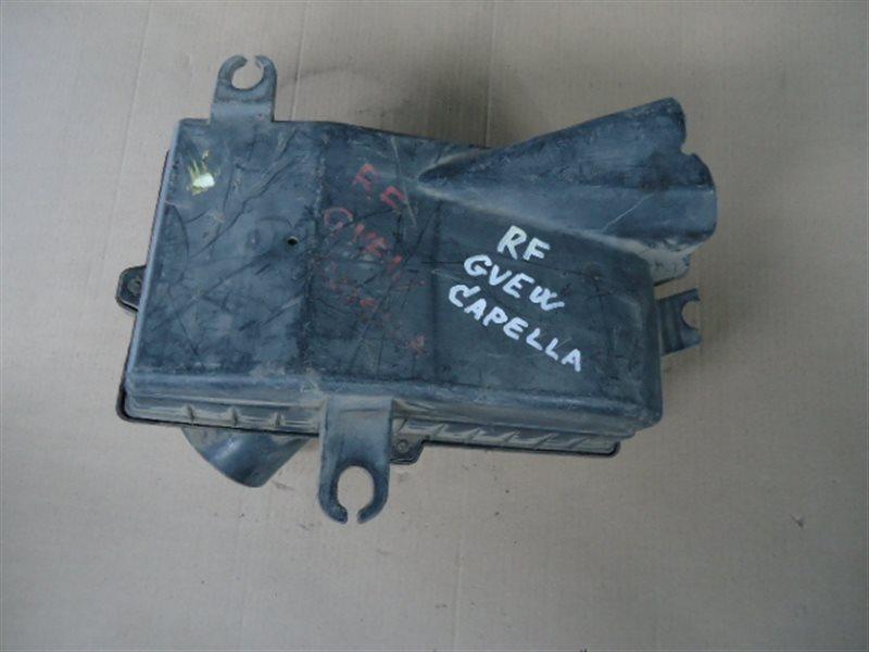 Корпус воздушного фильтра Mazda Capella GVEW FE