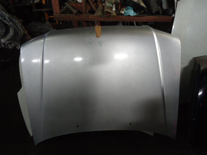 Капот Subaru Forester SF5 2001 передний