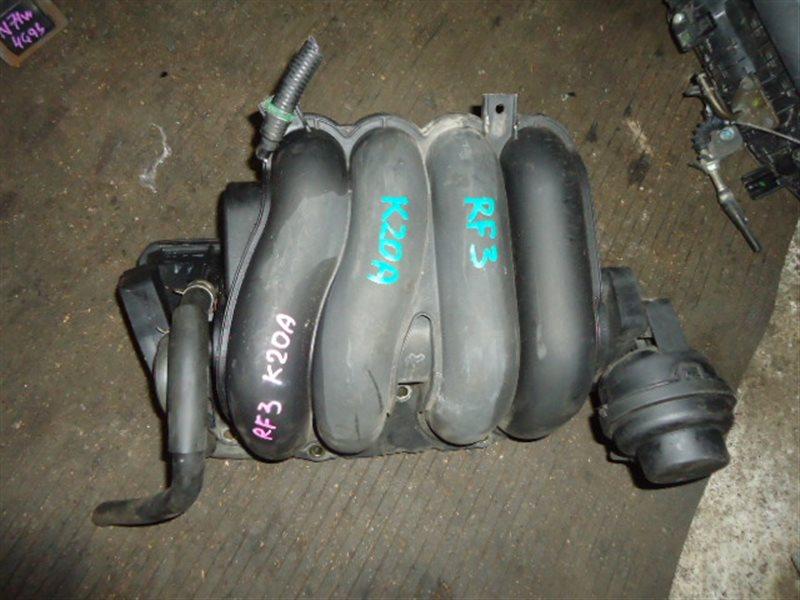 Коллектор впускной Honda Step Wagon RF3 K20A