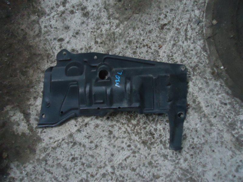 Защита двигателя Nissan R'nessa N30 левая
