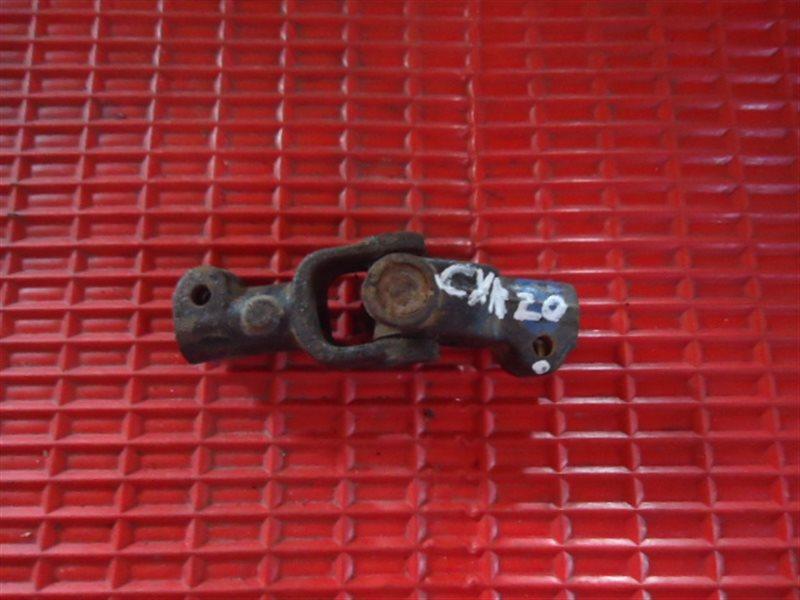 Рулевой карданчик Toyota Estima CXR20 нижний
