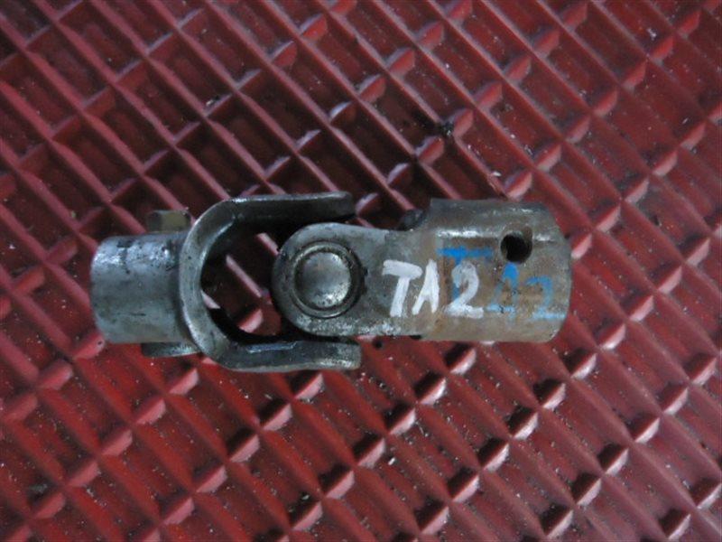 Рулевой карданчик Honda Avancier TA2 нижний