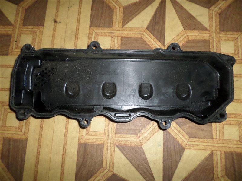 Клапанная крышка Honda Fit GE6 L13A