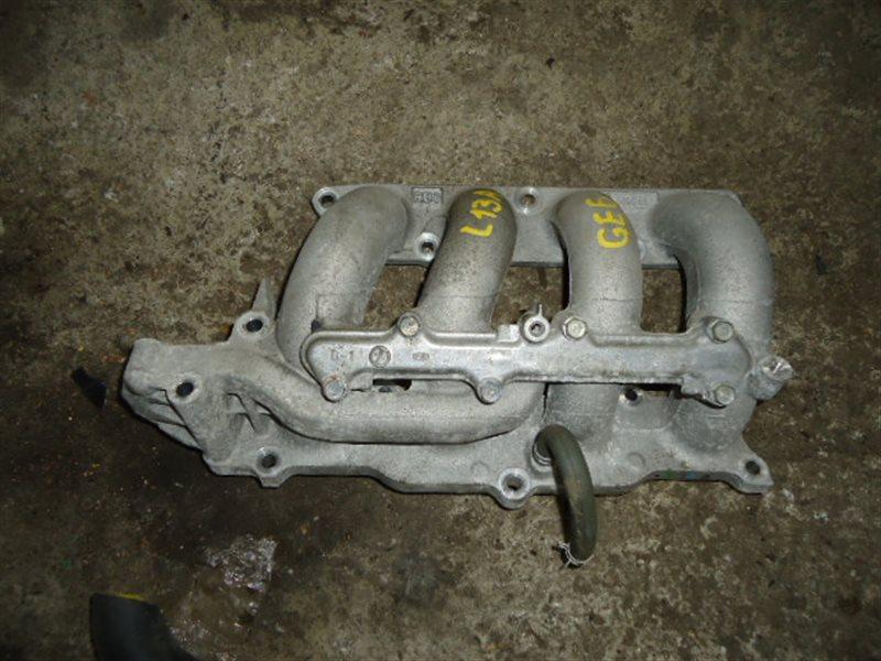 Коллектор впускной Honda Fit GE6 L13A