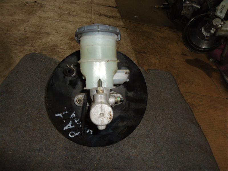 Главный тормозной цилиндр Honda Z PA1 E07Z