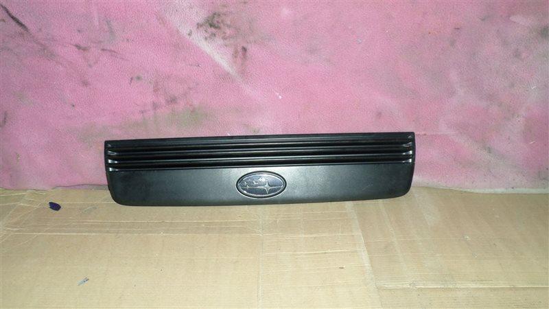 Решетка радиатора Subaru Sambar TV1 2004