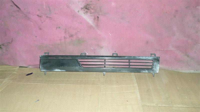 Решетка радиатора Mitsubishi Minica H14A