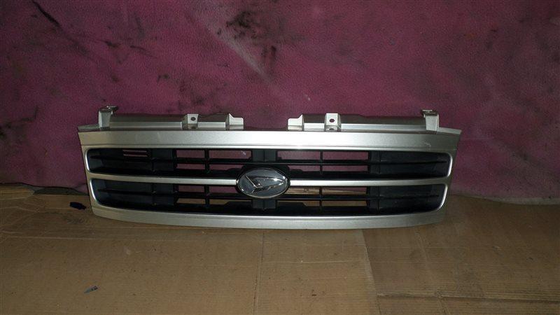 Решетка радиатора Daihatsu Atrai 7 S221G 2000