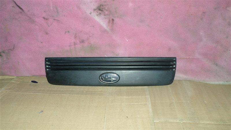 Решетка радиатора Subaru Sambar TV1 2003