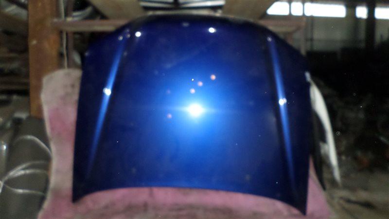 Капот Subaru Legacy BEE EZ30 2001 передний