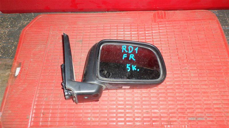 Зеркало Honda Cr-V RD1 переднее правое