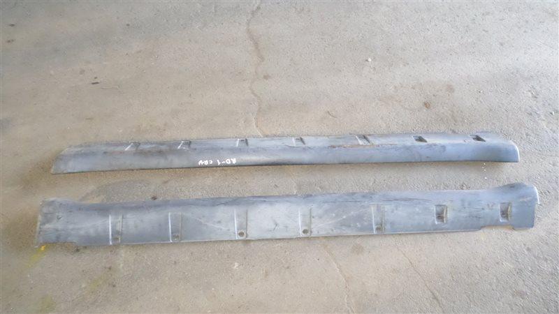 Порог Honda Cr-V RD1