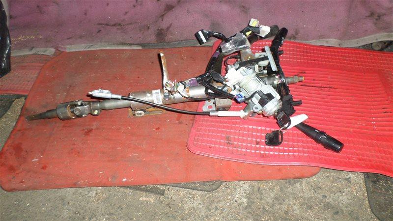 Рулевая колонка Toyota Opa ACT10 1AZ-FSE