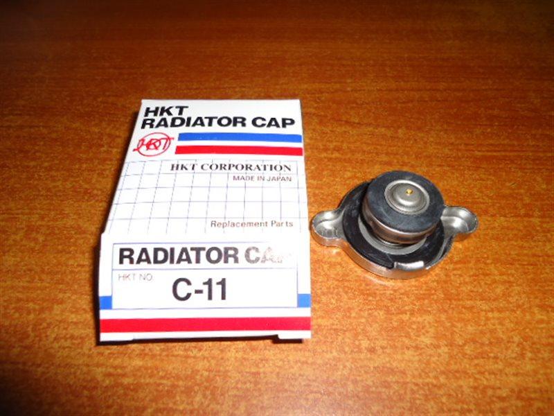 Крышка радиатора C-11D
