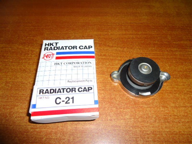Крышка радиатора C-21D