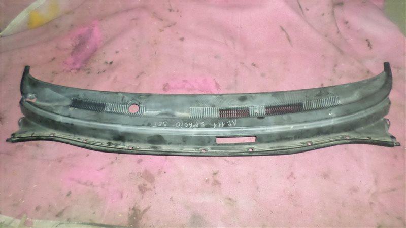 Решетка под дворники Toyota Corolla Spacio AE111