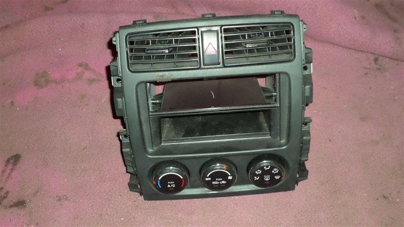 Климат-контроль Suzuki Aerio RA21S M15A