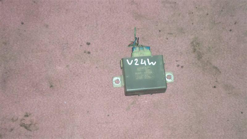 Блок управления Mitsubishi Pajero V24W 4D56-T