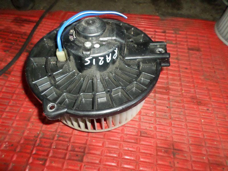 Мотор печки Suzuki Aerio RA21S