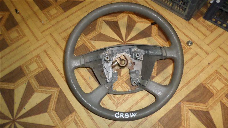 Руль Mitsubishi Dion CR9W 4G63