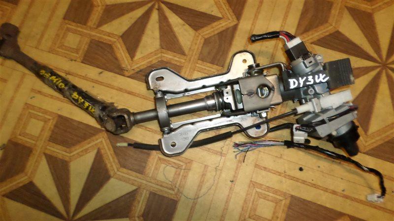 Рулевая колонка Mazda Demio DY3W B3
