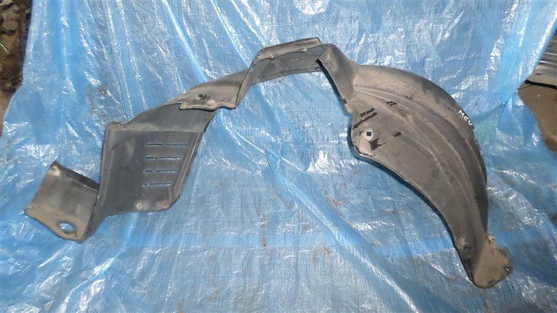 Подкрылок Toyota Kluger V MCU20 передний правый