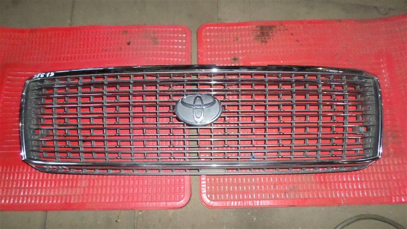 Решетка радиатора Toyota Crown Comfort SXS13 3S-FE