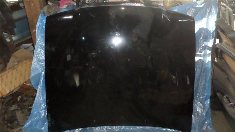 Капот Toyota Crown JZS155 2JZ-GE 2000 передний
