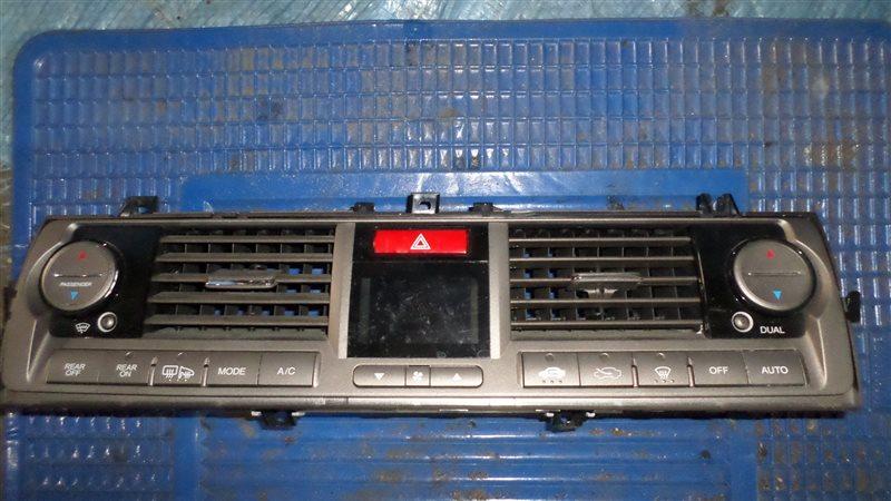 Климат-контроль Honda Elysion RR2