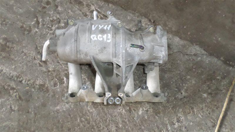 Коллектор впускной Nissan Ad VY11 QG13DE 2005