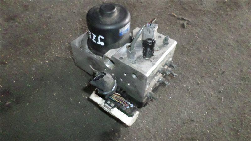 Блок abs Toyota Crown Athlete JZS171 1JZ-GTE